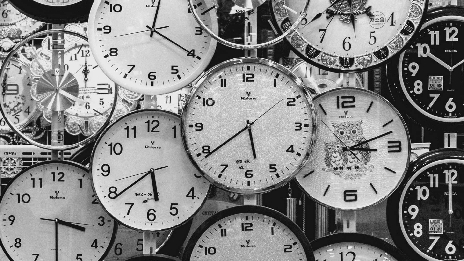 guadagnare tempo nel lavoro